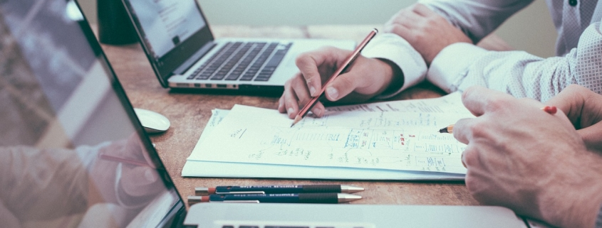 Start up business client